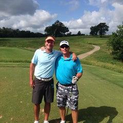 Photo taken at Wolfdancer Golf Club by Tom J. on 6/27/2014
