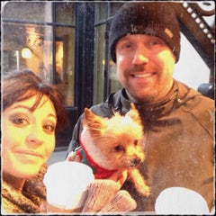 Photo taken at Starbucks by Nadia R. on 12/27/2014