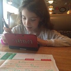 Photo taken at Applebee's by Ann Marie L. on 12/24/2014