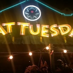 Photo taken at Fat Tuesday by David T. on 7/15/2014