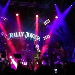 Photo taken at Jolly Joker by Can N. on 3/9/2013