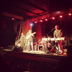 Photo taken at 3rd & Lindsley Bar and Grill by Kevin F. on 7/18/2013