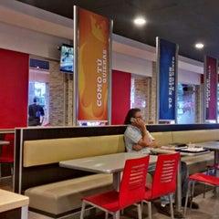 Photo taken at Burger King by Carlos R. on 11/8/2013