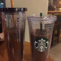 Photo taken at Starbucks by Carpe D. on 9/12/2015