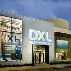 Photo taken at Destination XL by DestinationXL C. on 1/29/2013