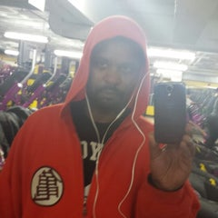 Photo taken at Planet Fitness by Greg M. on 3/14/2014