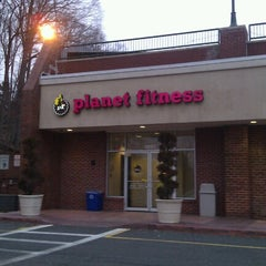 Photo taken at Planet Fitness by Greg M. on 2/26/2013