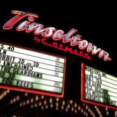 Photo taken at Tinseltown Cinemark by Reid N. on 12/29/2012