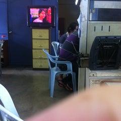 Photo taken at Balai Polis kajang by ZHRI on 5/1/2013