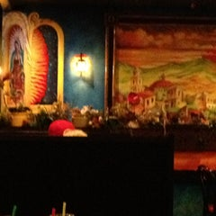 Photo taken at El Beso Mexican Restaurante & Cantina by Jeffrey S. on 3/9/2013