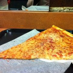 Photo taken at Koronet Pizza by Mylinda K. on 10/12/2012