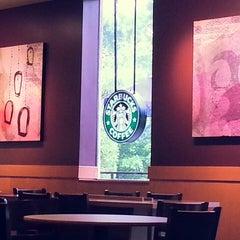Photo taken at Starbucks by James D. on 6/7/2013