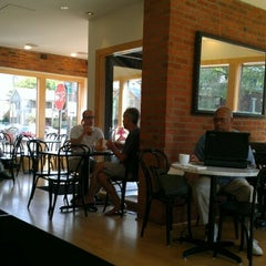 Photo taken at Pistacia Vera by Kendra T. on 9/14/2012