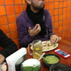 Photo taken at El Trompito by Jared R. on 1/25/2013