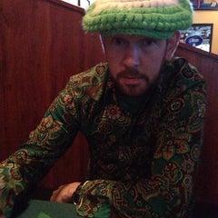 Photo taken at McIntyre's Pub by Jenna G. on 3/17/2014