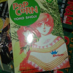 Photo taken at Gramedia by Nooring P. on 1/8/2013