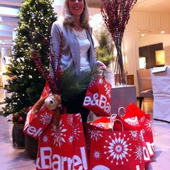 Photo taken at Crate & Barrel by Matthew S. on 12/6/2012