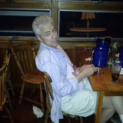 Photo taken at Home Port Restaurant by helen d. on 7/15/2014