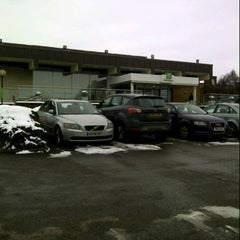 Photo taken at Holiday Inn Rugby-Northampton M1, Jct.18 by Atul S. on 1/24/2013
