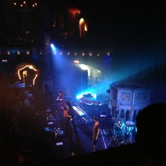 Photo taken at Union Chapel by Jason B. on 11/16/2012