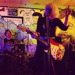 Photo taken at Death By Audio by Talisa C. on 12/11/2012