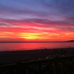 Photo taken at Pergola @ Palisades Park by Tom H. on 7/23/2013