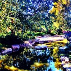 Photo taken at Saint Louis University by Erin T. on 9/24/2012