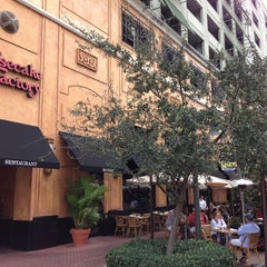 Photo taken at The Cheesecake Factory by Antonio B. on 1/22/2013