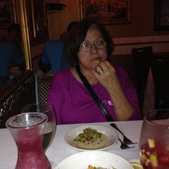 Photo taken at Mario's Catalina by Hector Luis T. on 9/28/2014