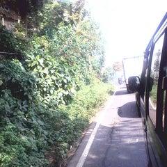 Photo taken at Malangbong by Diyan R. on 6/25/2014