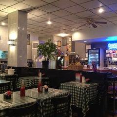 Photo taken at Hudson Diner by Leah K. on 1/8/2013