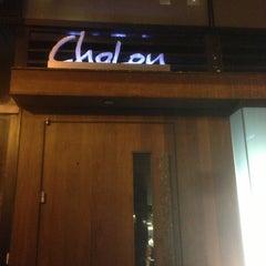 Photo taken at ChoLon Bistro by Stan R. on 4/20/2013