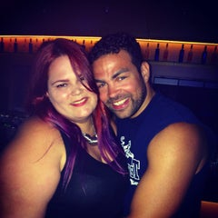 Photo taken at Chippendales Theatre at The Rio Vegas by Elbamarie N. on 6/24/2015