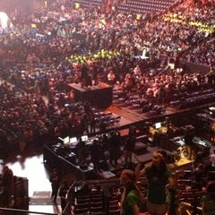 Photo taken at MTS Centre by Jody A. on 10/30/2012
