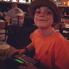 Photo taken at Buffalo Wild Wings by Chris D. on 8/28/2013