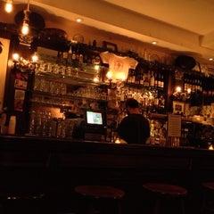 Photo taken at Alchemy Restaurant & Bar by Pete P. on 6/2/2013