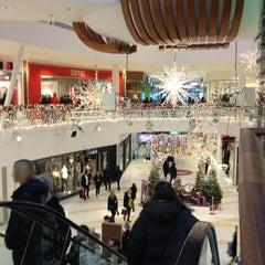 Photo taken at H&M by Natasha A. on 12/21/2012