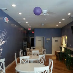 Photo taken at Fairy Cakes Cupcakery by David M. on 6/15/2013