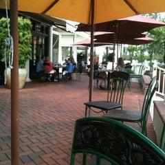 Photo taken at Tommy Bahama Store & Restaurant by Glenn M. on 10/3/2012