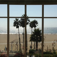 Photo taken at Loews Santa Monica by alaina b. on 10/7/2012