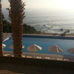Photo taken at Radisson Hotel Iquique by Felipe B. on 6/18/2013