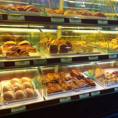 Photo taken at Fay Da Bakery by Nicole M. on 10/3/2012