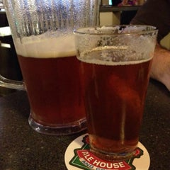 Photo taken at Time Out Ale House by Janis S. on 12/29/2013