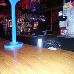Photo taken at Novak's Bar & Grill by Thomas F. on 3/11/2013