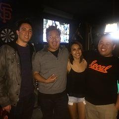 Photo taken at McKenzie's Bar by Neland M. on 3/22/2015