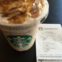 Photo taken at Starbucks Coffee アピタ四日市店 by mikku みっく on 9/18/2015