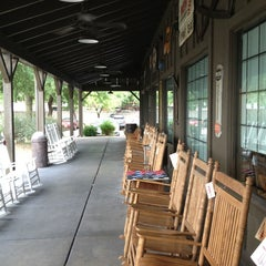 Photo taken at Cracker Barrel Old Country Store by Alexis S. on 7/21/2013
