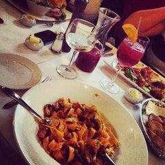 Photo taken at La Cuisine by Manuel D. on 1/30/2014