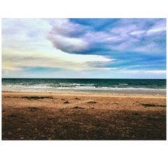 Photo taken at ชายหาดสวนสนประดิพัทธ์ (Suan Son Pradipat Beach) by Nattarika T. on 5/7/2013