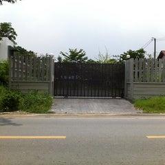 Photo taken at บางพรม (Bang Phrom) by James M. on 10/10/2013